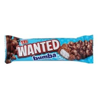 Eti Wanted Bumba 40 Gr ürün resmi