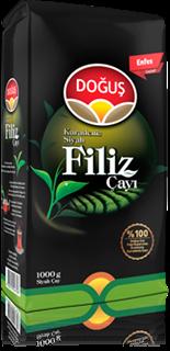 Picture of Doğuş Siyah Filiz Çayı 1000 Gr