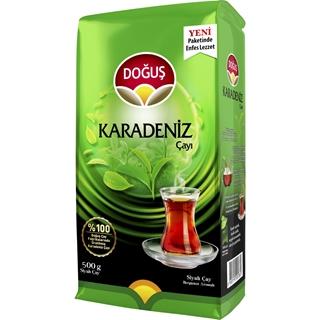 Doğuş Karadeniz Siyah Çay 500 gr ürün resmi