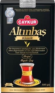 Çaykur Çay Altınbaş 500 Gr  ürün resmi