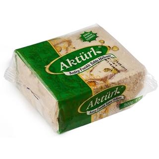 Aktürk Antep Fıstıklı Helva 500 Gr ürün resmi