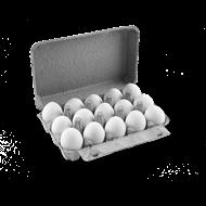 Resim Ateşoğlu Bizim Doğal Yumurta 15 Li