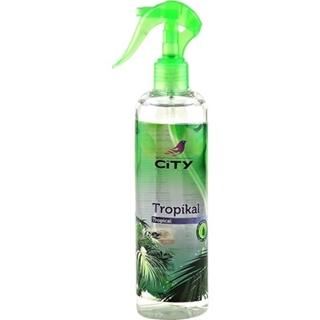 Picture of New City Oda Spreyi Tropikal 400 Ml