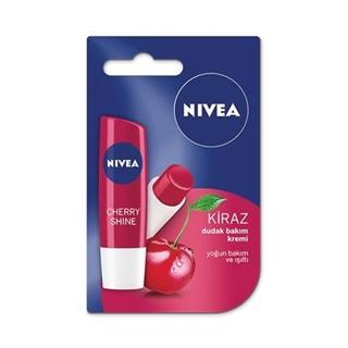 Nivea  Lip Care Kiraz ürün resmi