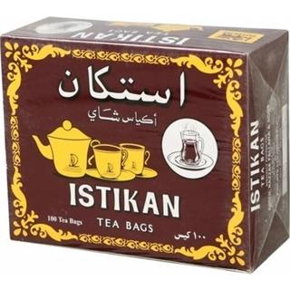 Istıkan Bardak Poşet Çay 100 Lü ürün resmi