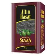 Picture of Altın Hasat Sızma Zeytin Yağı 3 Lt