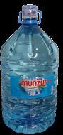 Resim Munzur 5 Lt Su