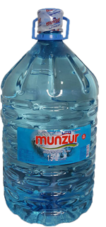 Munzur 5 Lt Su ürün resmi