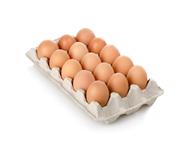 Resim Avşar Köy Tipi Yumurta 15 Li