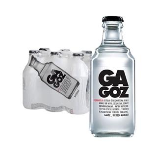 Gogoz Gazoz 6 Lı ürün resmi