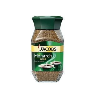 Jacobs Hazır Kahve Cam Kavanoz 100 Gr ürün resmi