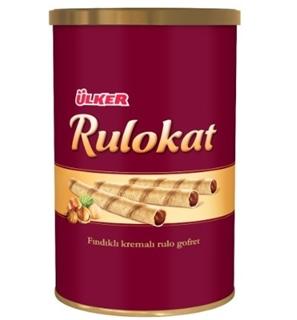 Rulokat Fındıklı 170 Gr ürün resmi