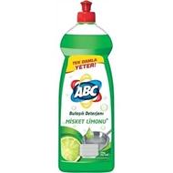 Resim Abc Bulaşık Deterjanı Limonlu 685 Ml