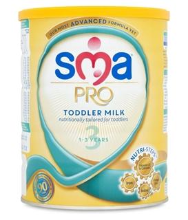 Sma Milk No:3 800 Gr ürün resmi