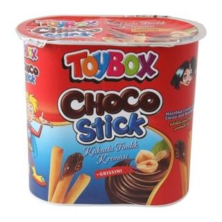 Toybox Choco Stick Kakolu Fındık Kreması 56 Gr ürün resmi