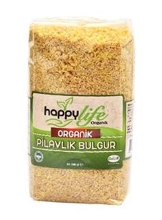 Picture of Happy Life Organik Pilavlık Bulgur 1 Kg