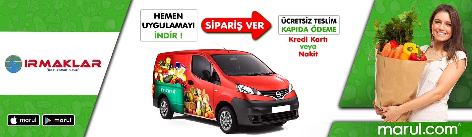 istanbul esenkent ırmak marketleri online market alışverişi