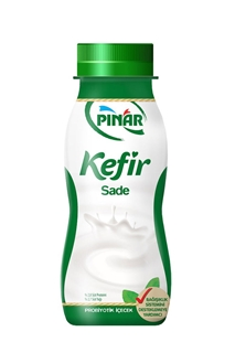 Pınar Kefir Sade 200 Ml ürün resmi