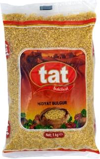 Picture of Tat Midyat Bulgur 5 Kg