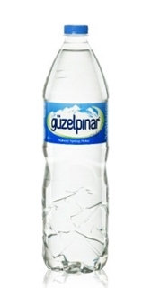 Picture of Güzelpınar Su 1,5 Lt