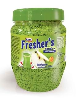 Kent Fresher's Granül Elma 300 Gr ürün resmi