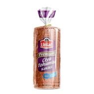 Resim Üntad Premium Çiya Tohumlu Kekikli Ekmek 480 Gr