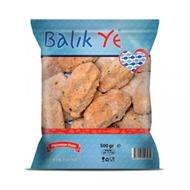 Picture of Balık Ye Somon Köfte %0 Glz 500 Gr