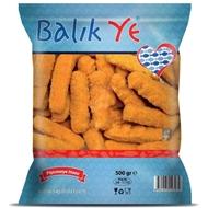 Picture of Balık Ye Fish Finger %0 Glz 500 Gr