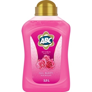 Abc Sıvı Sabun Gül Buketi 3,5 Lt ürün resmi