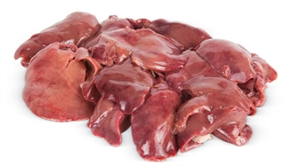 Piliç Ciğer Kg ürün resmi