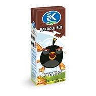 Resim Sek Süt Kakaolu 200 Ml
