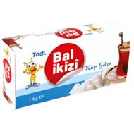 Picture of Bal İkizi Küp Şeker 405 Adet 1 Kg