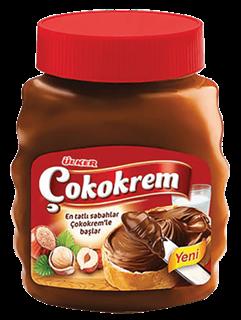 Ülker Çokokrem 350 Gr ürün resmi