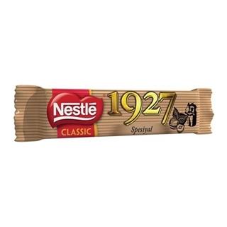 Nestle 1927 Sütlü Gofret 30.5 Gr ürün resmi