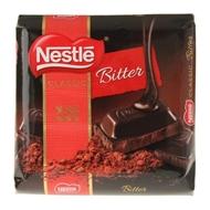 Resim Nestle Tablet Bitter Çikolata 65 Gr