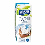 Picture of Alpro Hindistan Cevizi Sütü 250 Ml