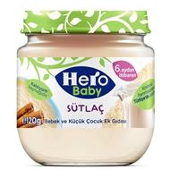 Picture of Hero Baby Organik Sütlaç 120 Gr