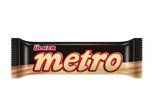 Ülker Metro Bar 36 Gr ürün resmi
