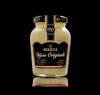 Maille Dijon Hardal 215 Ml ürün resmi