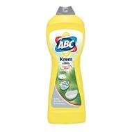 Resim Abc Yeni Nesil Krem Limon 750 Ml