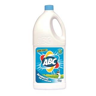 Abc Çamaşır Suyu Bembeyaz 4 Lt ürün resmi