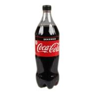 Resim Coca Cola Zero Şekersiz 1 Lt