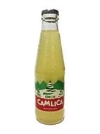 Resim Çamlıca Limon  Cam 200 Ml