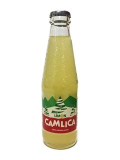 Çamlıca Limon  Cam 200 Ml ürün resmi