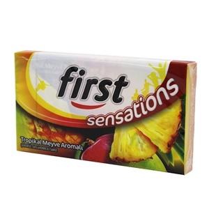 First Sensatıons Tropıkal 27 Gr ürün resmi