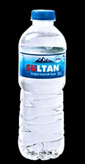 Sultan Su 0,5 Lt ürün resmi