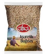 Resim Ala Çiftçi Aşurelik Buğday 1000 Gr