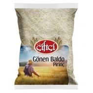 Resim Ala Çiftçi Gönen Baldo Pirinç 2000 Gr