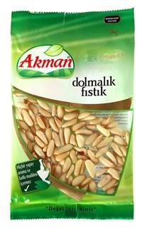 Picture of Akman Dolmalık Fıstık 23 Gr