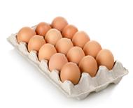 Resim Abant Yumurta Serbest Dolaşım 15 Li